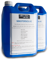 Mastersolve - Cleaner and Degreaser
