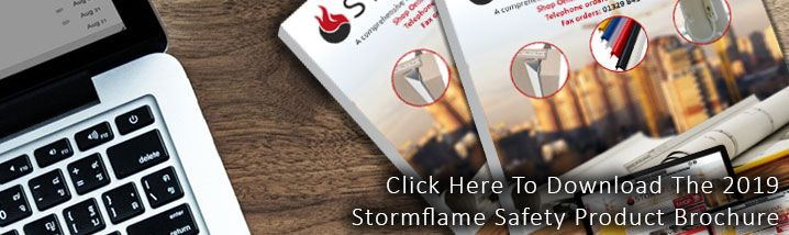 Stormflame Safety Product Brochure